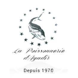 Poissonnerie d'Agadir  - Alimentation - poissonnerie